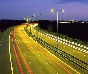 Antrąjį žiedinį kelią aplink Minską nuties iki 2017 m.