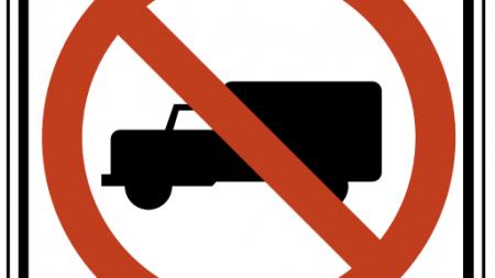 Italija: apribojimai sunkvežimiams 2012 m.(ATNAUJINTA)
