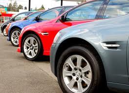 2012 m. naujų automobilių lizingo rinka pradėjo augimu