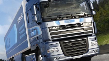 DAF ATe – padidinto efektyvumo serija