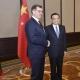 """Premjeras pasiūlė 2017 m. Lietuvoje surengti transporto ministrų susitikimą """"Kinija+16"""" formatu"""