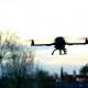 Ar dronai bus logistikos ateitis?