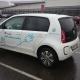 VW E-Up! – atgal į ateitį