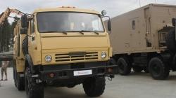 Protestuojantys Rusijos sunkvežimių vairuotojai bandys blokuoti Maskvą