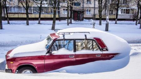 Per šalčius neužsiveda automobilis? Gal šie patarimai jums padės
