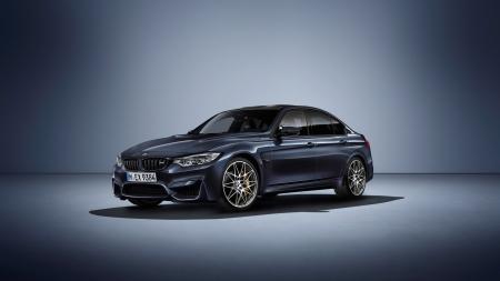"""Žymėdama """"BMW M3"""" trisdešimtmetį BMW išleis 500 specialių modelių"""