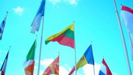 Tiesioginių skrydžių iš Lietuvos plėtrai – dar vienas paramos paketas