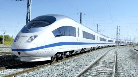 """Rekordinis sandoris – už naujos kartos greituosius """"Siemens"""" traukinius sumokės 5,3 mlrd. eurų"""
