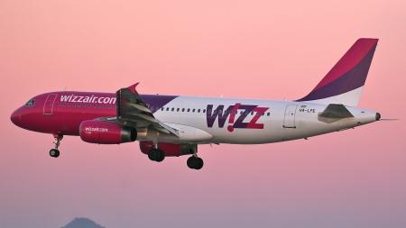"""""""Wizz Air"""" pristato naujus, dar testuojamus """"Airbus A321neo""""lėktuvus"""