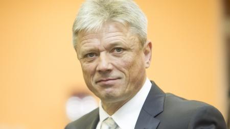 Linava vadovas: partijų programose trūksta dėmesio transporto sektoriui