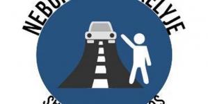 """""""Nebūk naivus kelyje"""" veiklai – ministerijų palaikymas"""