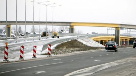 """Tiltų ir viadukų statyboms Lietuvoje vadovaujančiam """"Latvijas tilti"""" vyriausiajam inžinieriui Andjerui Bočkariovui – Metų inžinieriaus titulas"""