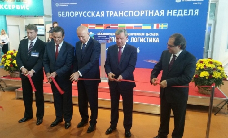 Naujos transporto ir logistikos galimybės Lietuvai – pramonės parkas Baltarusijoje