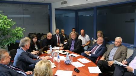 Finansų ir biudžeto komitete – 2017 m. biudžeto gairės
