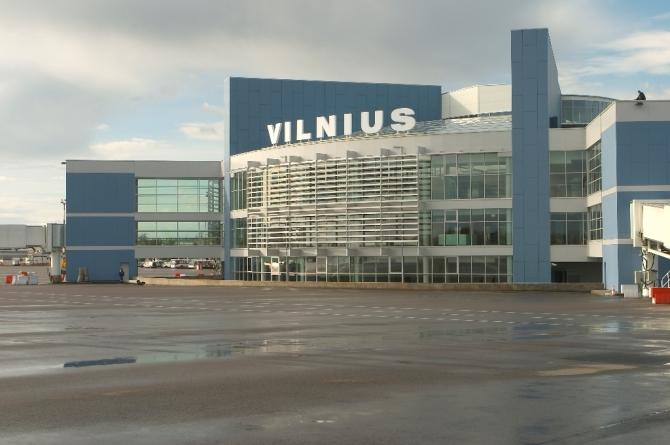 Vilniaus oro uostas gerina rekordus – jau aptarnauta 3 mln. keleivių